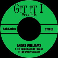 I´m Going Down to Tijuana — Andre Williams