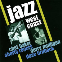 Jazz West Coast — сборник