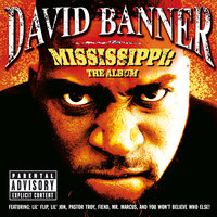 Mississippi: The Album — David Banner