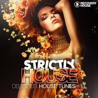 Strictly House - Delicious House Tunes, Vol. 13 — сборник