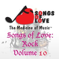 Songs of Love: Rock, Vol. 10 — сборник