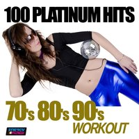 100 Platinum Hits 70's 80's 90's Workout — сборник