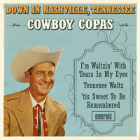 Down in Nashville, Tennessee — Cowboy Copas