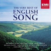 The Very Best of English Song — сборник