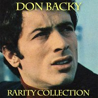 Don Backy Rarity Collection — Don Backy
