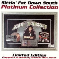 Sittin Fat Down South — Lil' Troy feat. Ardis