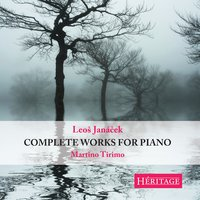 Janacek: Complete Works for Piano — Martino Tirimo