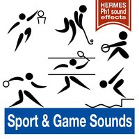 Sport & Game Sounds — Hermes Ph1 Sound-Effects
