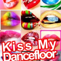 Kiss my dancefloor — сборник