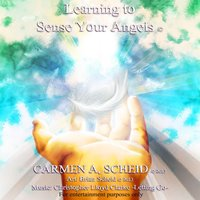 Learning to Sense Your Angels — Carmen A. Scheid