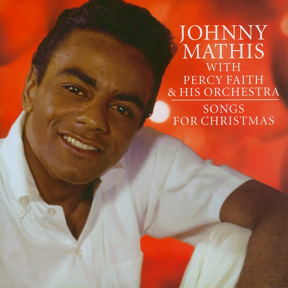 Songs for Christmas — Johnny Mathis, Percy Faith & His Orchestra ...