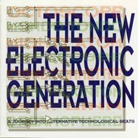 The New Electronic Generation — сборник