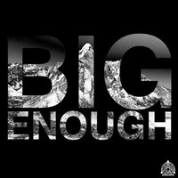 Big Enough - Single — Con, Michael Franco