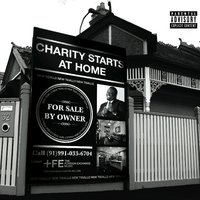 Charity Starts At Home — Phonte