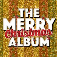 The Merry Christmas Album — The Merry Christmas Players