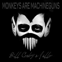 Bill Cosbys Jello — Monkeys are Machine Guns