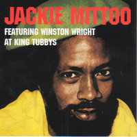 Jackie Mittoo Featuring Winston Wright At King Tubbys — Jackie Mittoo