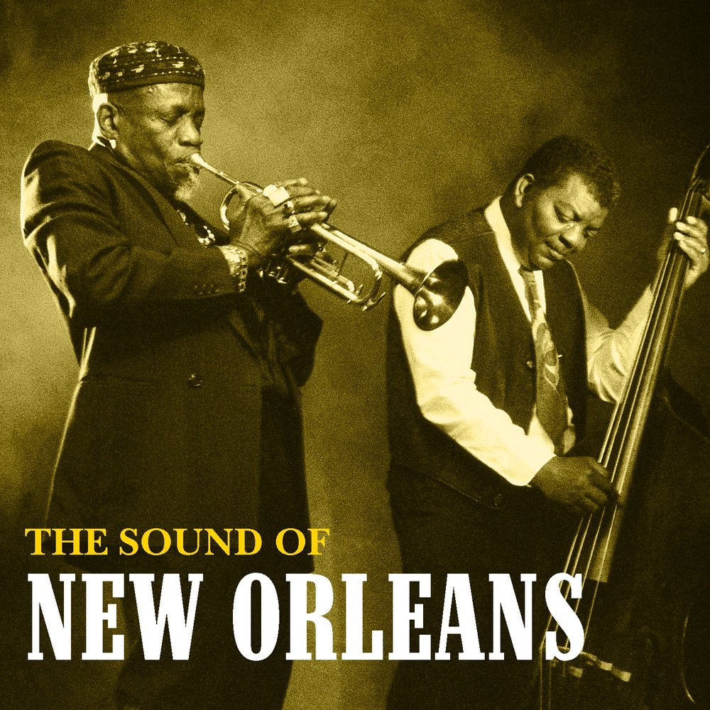 the distinct sounds of new orleans