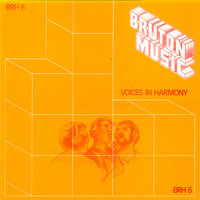 Bruton BRH6: Voices in Harmony — Adrian Baker, Roy Morgan, Andrew Jackman