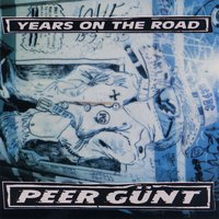 Years On The Road — Peer Gunt