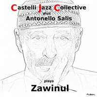 Castelli Jazz Collective Plus Antonello Salis Plays Zawinul — Antonello Salis, Castelli Jazz Collective