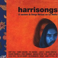 Harrisongs Vol 1 — сборник
