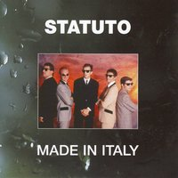 Made In Italy — Statuto
