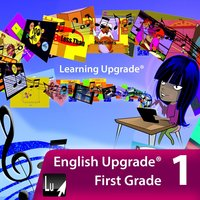 English Upgrade 1: First Grade — Learning Upgrade