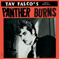 Behind the Magnolia Curtain — Tav Falco & Panther Burns