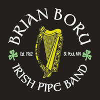 Amazing Grace -The Single (Bagpipes) — Brian Boru Irish Pipe Band