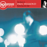 Paul Desmond: The Best of the Complete RCA Victor Recordings — Paul Desmond