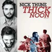 Thick Noon — Nick Thune