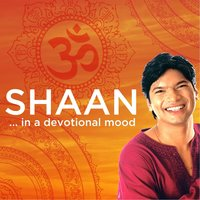 Shaan...in a devotional mood — Shaan