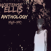 Hortense Ellis Anthology — Hortense Ellis