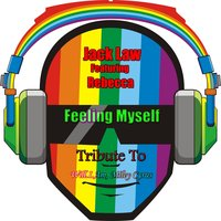 Feeling Myself : Tribute To Will.I.Am, Miley Cyrus — Rebecca, Jack Law