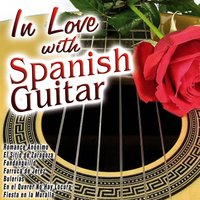 In Love with Spanish Guitar — сборник