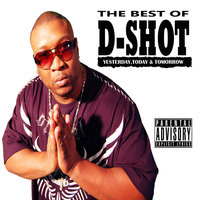 The Best of D-Shot: Yesterday, Today, & Tomorrow — D-Shot