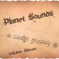 Planet Sounds: A Music Journey, Vol. 15 — сборник
