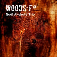 Woods F-Sharp — Noël Akchoté Trio