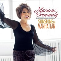 Sunshine in Manhattan — Houston Person, Dean Johnson, Freddie Hendrix, Tim Horner, Paul Meyers, Sara Caswell