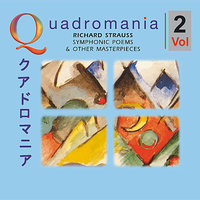 "Richard Strauss: ""Symphonic Poems & other Masterpieces""-Vol.2 — Рихард Штраус, Willem Mengelberg"