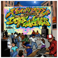Kenny Dope presents Dope Jams — Kenny Dope