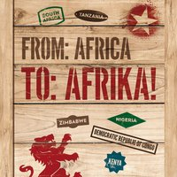 From Africa to Afrika! — сборник