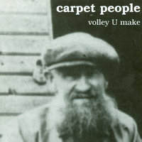 Volley U Make — Carpet People