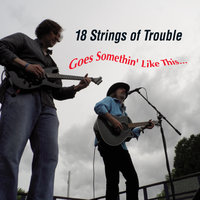 Goes Somethin' Like This... — 18 Strings of Trouble