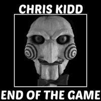 End of the Game (Game Diss) — Chris Kidd
