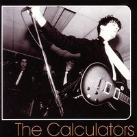 Circuit Breaking Silence / Simplicity & Style Reissue — The Calculators