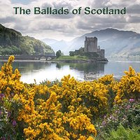 Ballads of Scotland — Ewan McColl