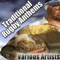 Tradtional Rugby Anthems — сборник