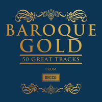 Baroque Gold - 50 Great Tracks — сборник
